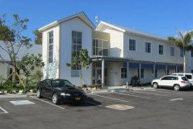 BODDEN & BODDEN LAW OFFICE IN WEST BAY - with Surebuilt construction